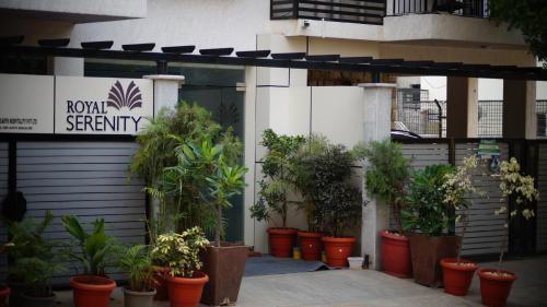 Hotel Royal Serenity - Kammanahalli