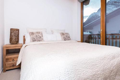 Sonnegg Penthouse - Apartment - Saas-Fee