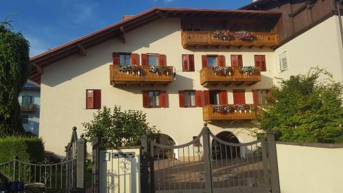 Appartamento Endrizzi - Apartment - Romeno