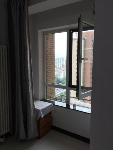 Beijing Sunshine Apartment photo 16