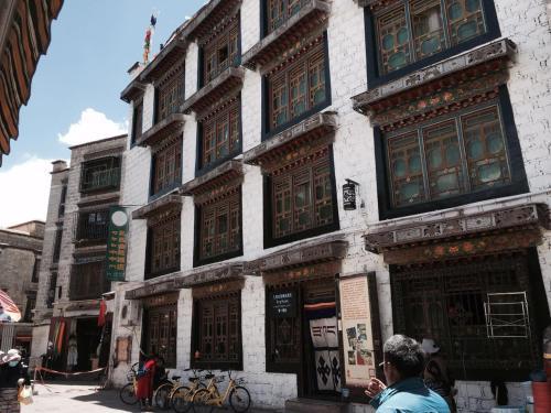 . Tashi Choeta Boutique Hotel