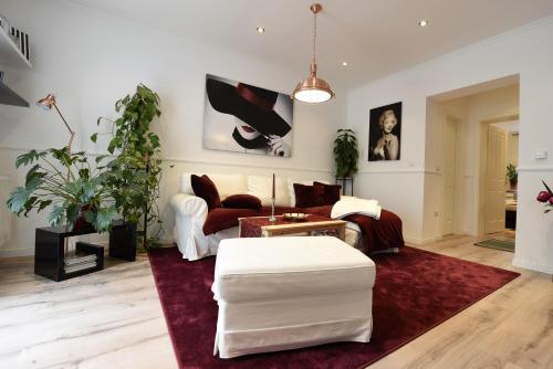 Wohnung südlich von Wien, Pension in Bad Vöslau