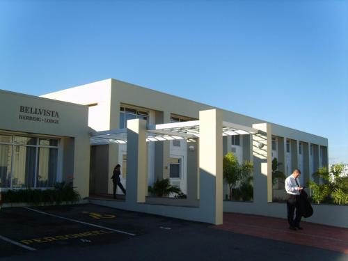 Bellvista Lodge & Annexe