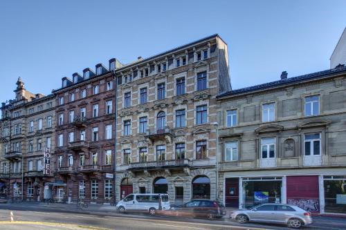 HotelCentro Hotel Blankenburg