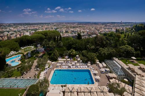 Rome Cavalieri, A Waldorf Astoria Resort impression