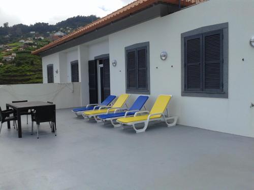 Apartamento Barros