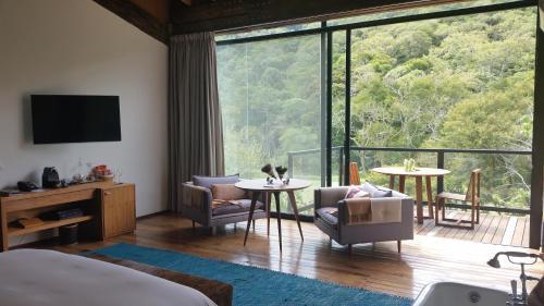 Botanique Hotel & Spa Zimmerfotos