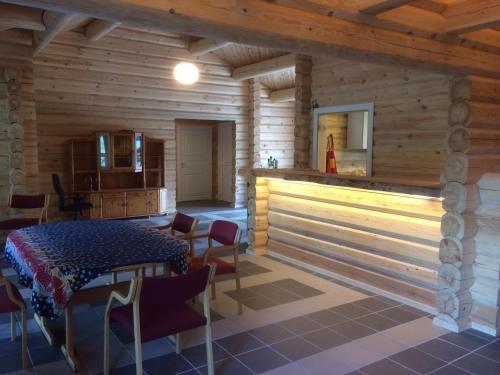 Hotel-overnachting met je hond in Grana Bryggeri - Snåsa