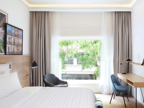 Le Meridien Barcelona photo 35