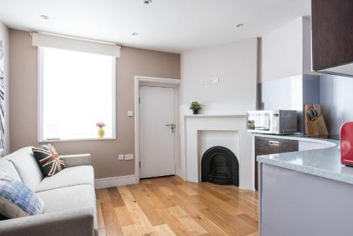 Picture of Brewer Street Apartment