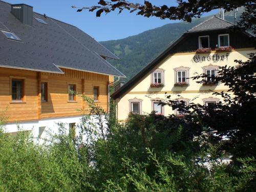 . Stranachwirt Apartments