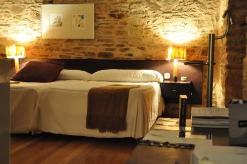 Suite Posada Real La Carteria 50