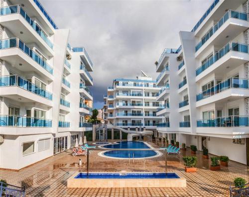 Avsallar Elite Life Apartment indirim kuponu