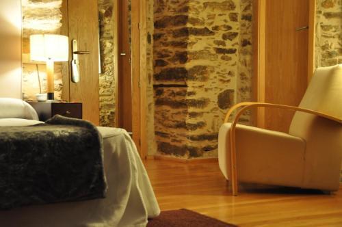 Suite Posada Real La Carteria 51