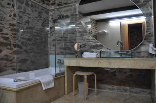 Suite Posada Real La Carteria 52