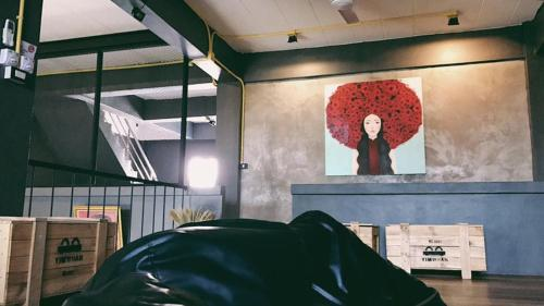 Yimwhan Hostel &Cafe photo 13