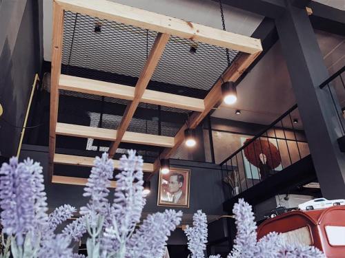 Yimwhan Hostel &Cafe photo 20