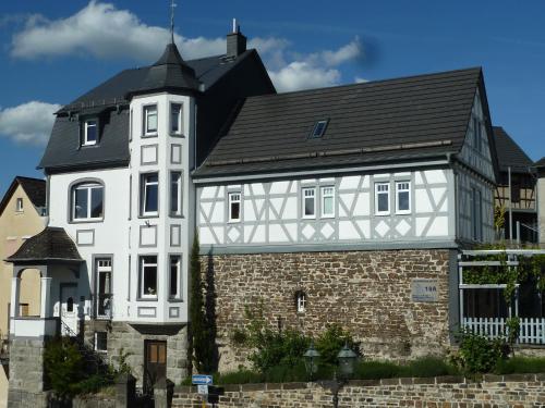 . Apartments im Chateau d'Esprit