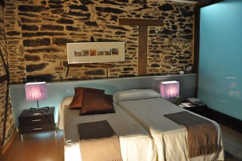 Doppel- oder Zweibettzimmer - Einzelnutzung Posada Real La Carteria 15