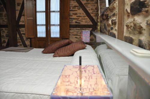 Doppel- oder Zweibettzimmer - Einzelnutzung Posada Real La Carteria 11