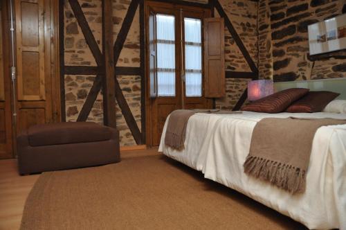 Doppel- oder Zweibettzimmer - Einzelnutzung Posada Real La Carteria 16