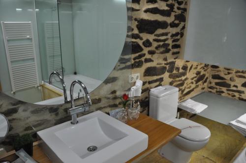 Doppel- oder Zweibettzimmer - Einzelnutzung Posada Real La Carteria 14