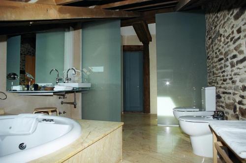 Suite Posada Real La Carteria 54