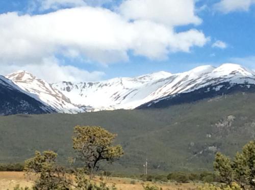 Five Peaks - Buena Vista, CO 81211