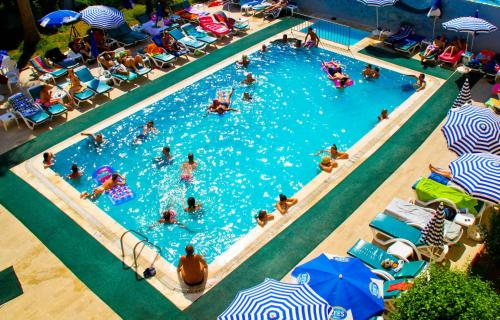 Alanya Grand Horizon Apart Hotel online rezervasyon