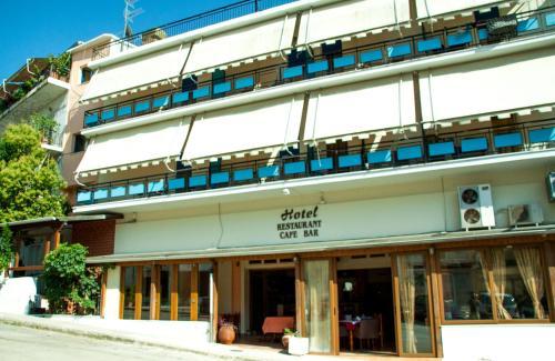 Khách sạn Stavrodromi
