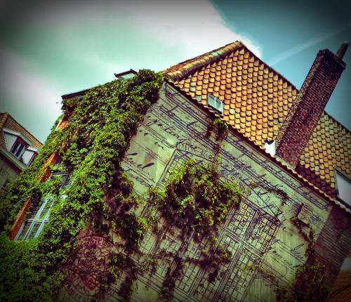 Korte Vuldersstraat 31, 8000 Bruges, Belgium.