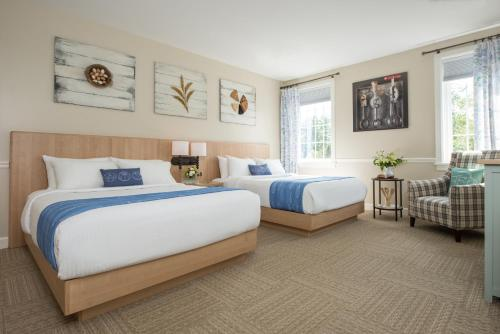 The Essex Resort - Accommodation - Burlington