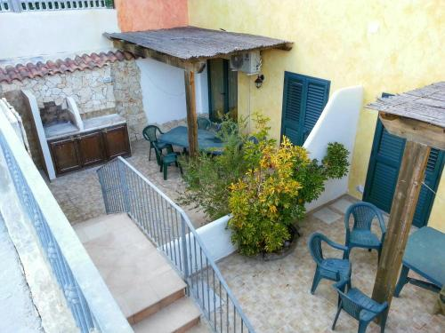 Villa Borgo dei Pini bild1