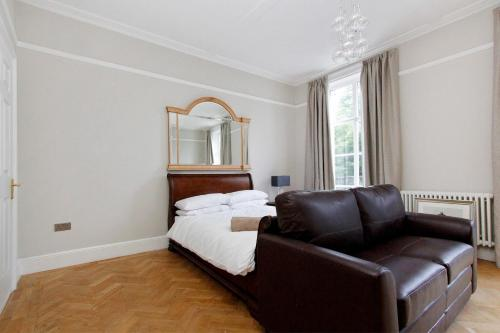 Apartments At Marylebone