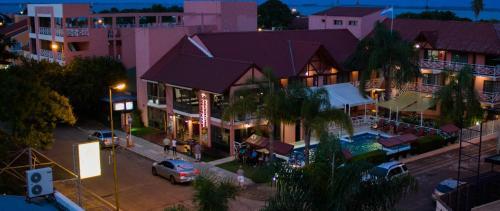 Фото отеля Apart Hotel Guarumba
