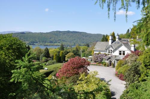 Lyth Valley Road, Bowness-on-Windermere, Cumbria, England LA23 3JP.