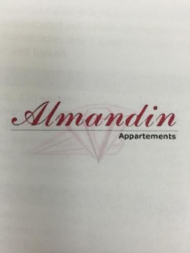 Фото отеля Almandin Apartments