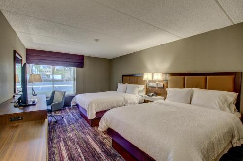 Hampton Inn San Diego-Kearny Mesa - San Diego, CA 92111