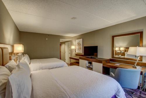Hampton Inn San Diego - Kearny Mesa in San Diego