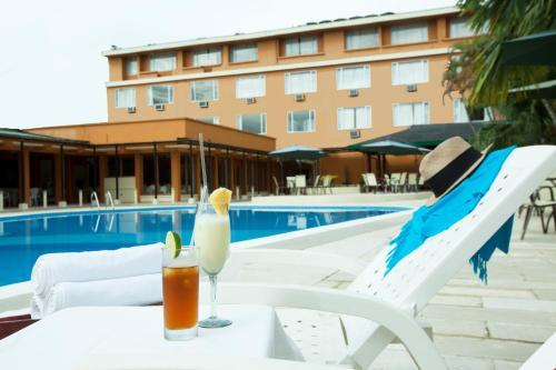 . Hotel Anaconda