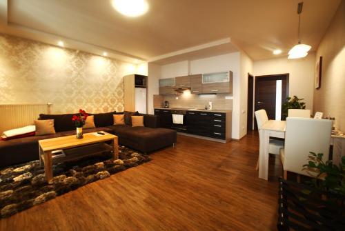 . Apartmán Livingstone - Roudna