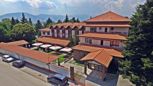 . Spa Hotel Ivelia