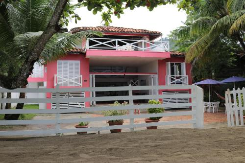 . Hotel Miramar Capurganá Playa