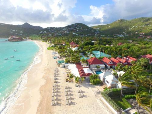 . Pearl Beach Hotel