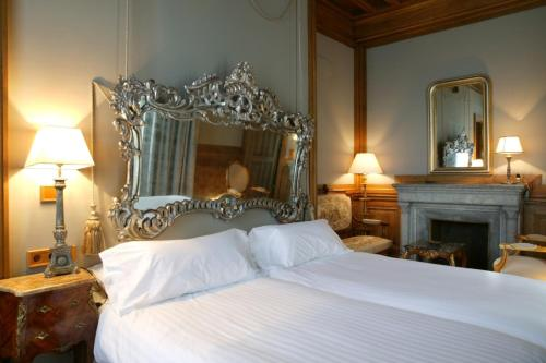Habitación Doble - 1 o 2 camas Castillo de Arteaga 6