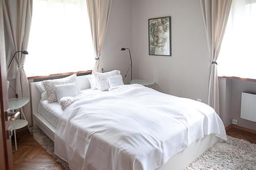 Willa Marma B&B - Accommodation - Zakopane