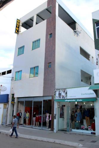 Foto de Hotel Rio Branco