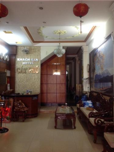 . Cat Phu Hotel