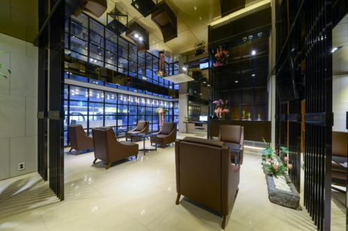 Life Style S Hotel - Seoul