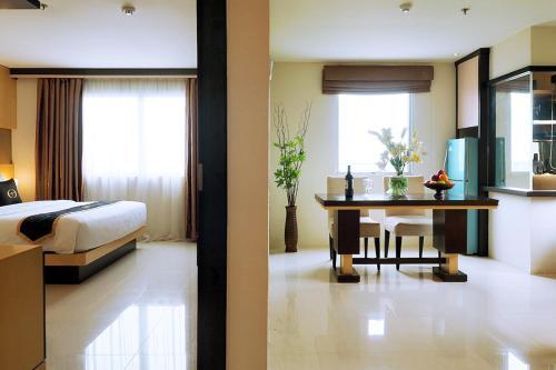 Nagoya Mansion Hotel and Residence photo 44